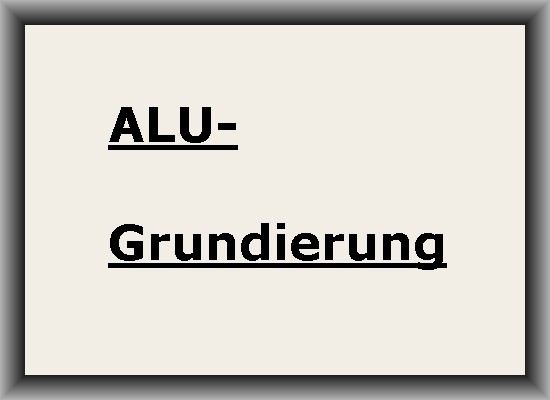 grundierung alu grundierpulver. Black Bedroom Furniture Sets. Home Design Ideas