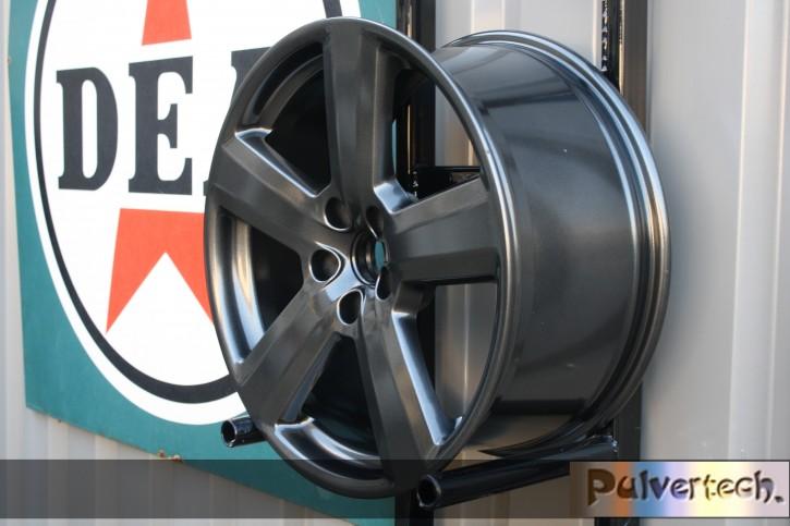 Effekt BLACK SMOKE Metallic 250g