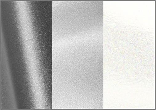STARTER-SET 3x Effekt-Farben je 250g