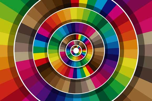RAL Farben matt