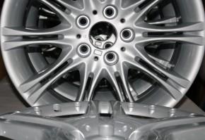 RAL 9006 SILBER EFFEKT Metallic