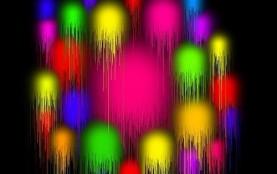 Neon & Leucht-Farben