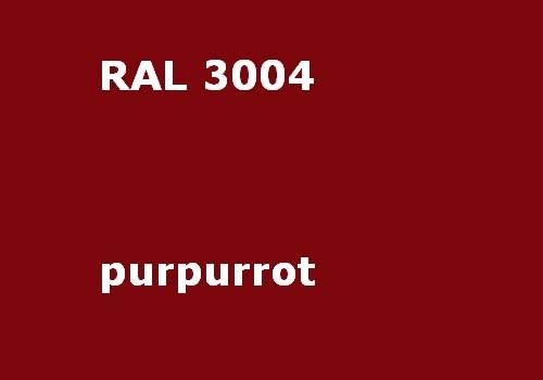 RAL 3004 purpur-rot glatt matt
