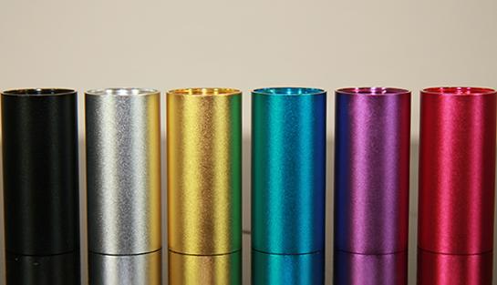 Effekt & Metallic-Farben